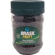 Uva Passa Escura Sem Semente Brasil Frutt - 160g -