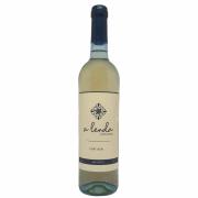 Vinho Branco A Lenda Portuguesa - 750ml -