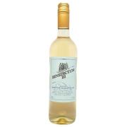 Vinho Branco Benedictum III Airén - Sauvignon Blanc - 750ml -