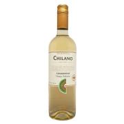 Vinho Branco Chilano Chardonnay Vintage Collection - 750ml -