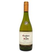 Vinho Branco Reserva Casillero del Diablo Chardonnay - 750ml -