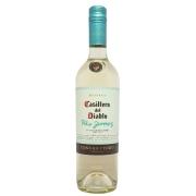 Vinho Branco Reserva Casillero del Diablo Pedro Jiménez - 750ml -
