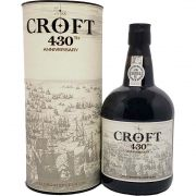 Vinho do Porto Reserve Ruby Croft 430th Celebration Edition - 750ml -