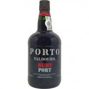 Vinho do Porto Valdouro Ruby Port - 750ml -