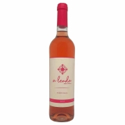 Vinho Rosé A Lenda Portuguesa - 750ml -