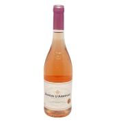 Vinho Rosé Baron D'Arignac - 750ml -