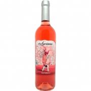 Vinho Rosé Don Luciano Tempranillo - 750ml -