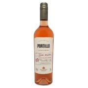 Vinho Rosé Portillo Malbec - 750ml -