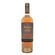 Vinho Rosé Reserva Especial Casillero del Diablo Devil's Collection - 750ml -