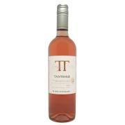 Vinho Rosé Tantehue - 750ml -