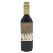 Vinho Tinto Adobe Reserva Carménère Emiliana - 375ml -