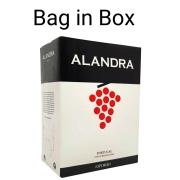 Vinho Tinto Alandra Bag in Box - 3L -