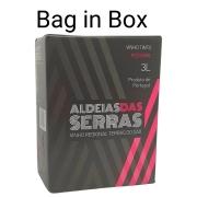Vinho Tinto Aldeias Das Serras Bag in Box - 3L -