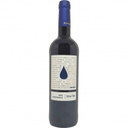 Vinho Tinto Arsius Bordeaux - 750ml -