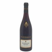 Vinho Tinto Bourgogne Pinot Noir Blason Bourgogne - 750ml -