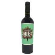 Vinho Tinto Conquista Bonarda Malbec - 750ml -