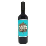Vinho Tinto Conquista Malbec Syrah - 750ml -