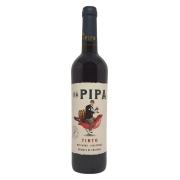 Vinho Tinto Da Pipa - 750ml -