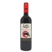 Vinho Tinto Gato Negro Cabernet Sauvignon - 750ml -