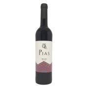 Vinho Tinto Já Pias - 750ml -