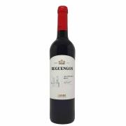 Vinho Tinto Reguengos Alentejo DOC Carmim - 750ml -
