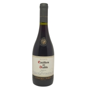 Vinho Tinto Reserva Casillero del Diablo Shiraz - 750ml -