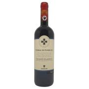 Vinho Tinto Storia di Famiglia Chianti Classico Cecchi - 750ml -