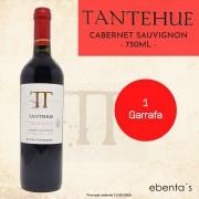 Vinho Tinto Tantehue Cabernet Sauvignon - 750ml -