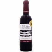 Vinho Tinto Terras de Xisto - 375ml -