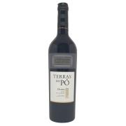 Vinho Tinto Terras do Pó Castas Syrah Petit Verdot Casa Ermelinda Freitas - 750ml -