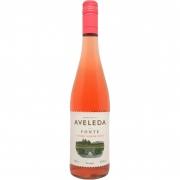 Vinho Verde Rosé  Aveleda - 750ml -