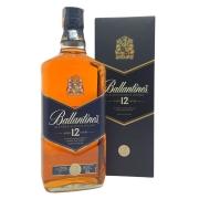 Whisky Ballantine's 12 anos - 1L -