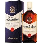 Whisky Ballantine's Finest - 1L -
