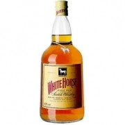 Whisky Escocês 8 anos White Horse - 500ml -