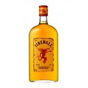 Whisky Fireball Licor Whisky Canadense 100% Original - 750ml -