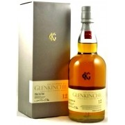 Whisky Glenkinchie 12 Anos - 750 ml -