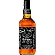 Whisky Jack Daniel's No.7 Tennessee Whiskey - 1L -