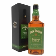 Whisky Jack Daniel's Tennessee Apple - 1L -