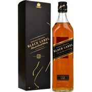 Whisky Johnnie Walker Black Label 12 Anos - 1L -