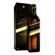 Whisky Johnnie Walker Double Black - 1L -