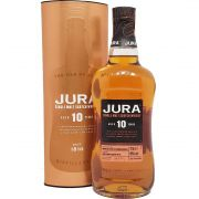 Whisky Jura 10 anos - 700ml -