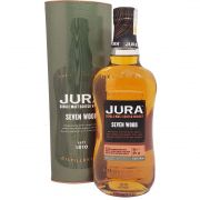 Whisky Jura Seven Wood - 700ml -