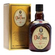 Whisky Old Parr 12 anos - 1L -