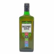 Whisky Passport Scotch - 1L -