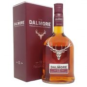 Whisky The Dalmore 12 Anos - 700ml -