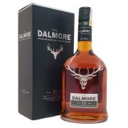 Whisky The Dalmore 15 Anos - 700ml -