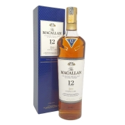 Whisky The Macallan Double Cask 12 anos - 700ml -