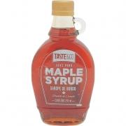 Xarope de Bordo Maple Syrup Taste & CO - 250ml -