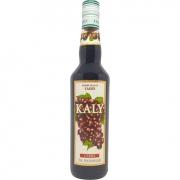 Xarope de Suco Cassís Kaly - 700ml -