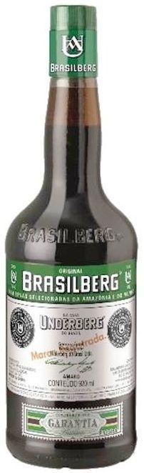 Aperitivo Brasilberg - 920ml